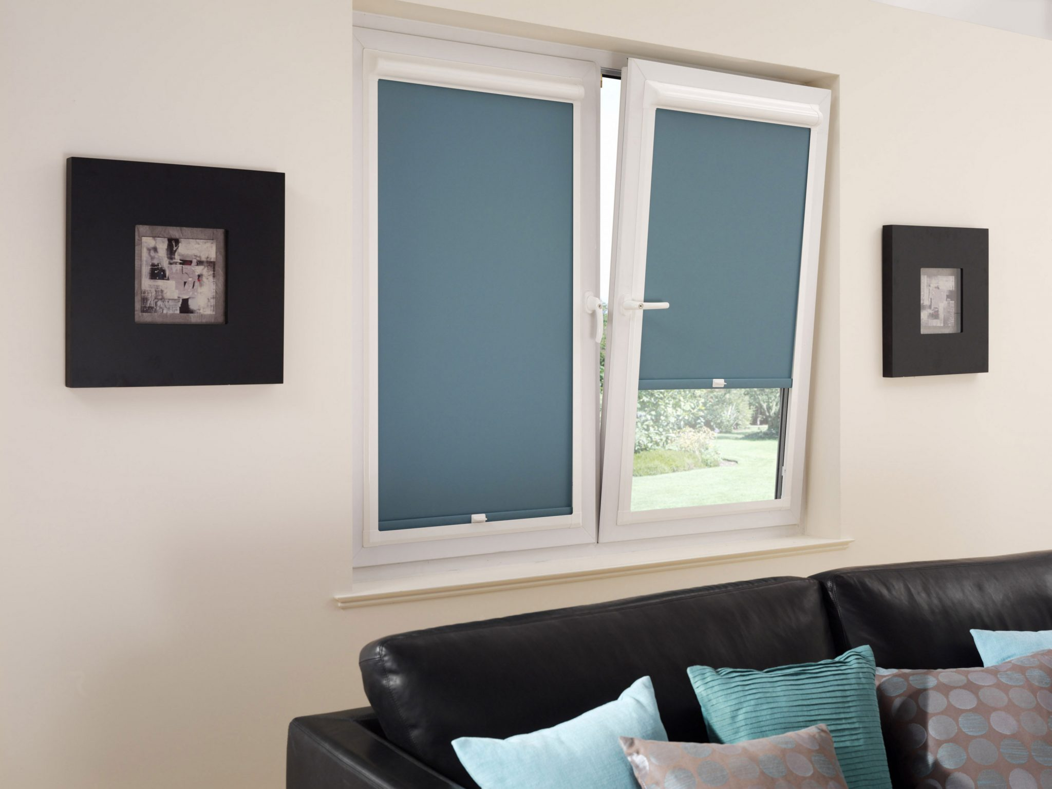 Perfect Fit Blinds Aspiration Blinds