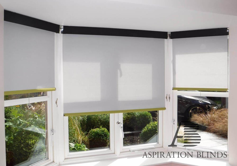 Cassette Roller Blinds Aspiration Blinds