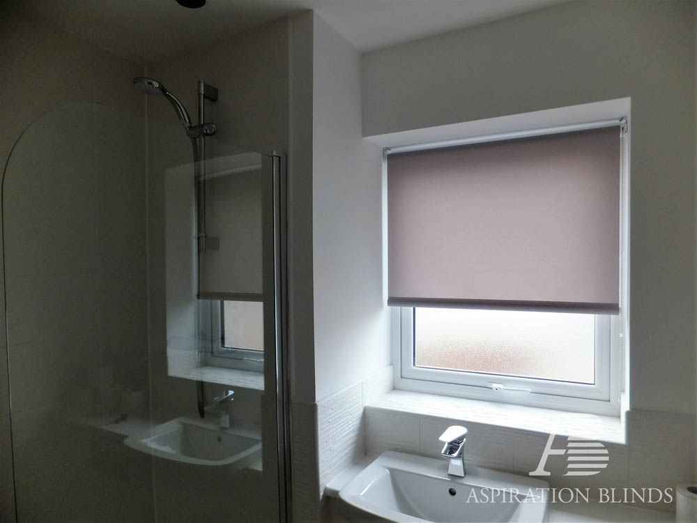 Roller Blinds - Aspiration Blinds in Bolton