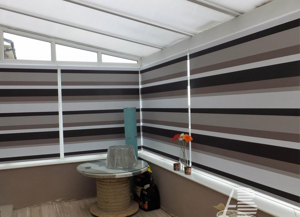Conservatory Roller Blinds Aspiration Blinds In Bolton