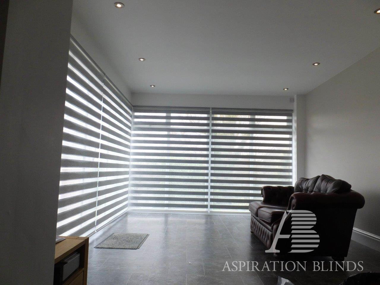 Made To Measure Vision Blinds In Bolton Aspiration Blinds