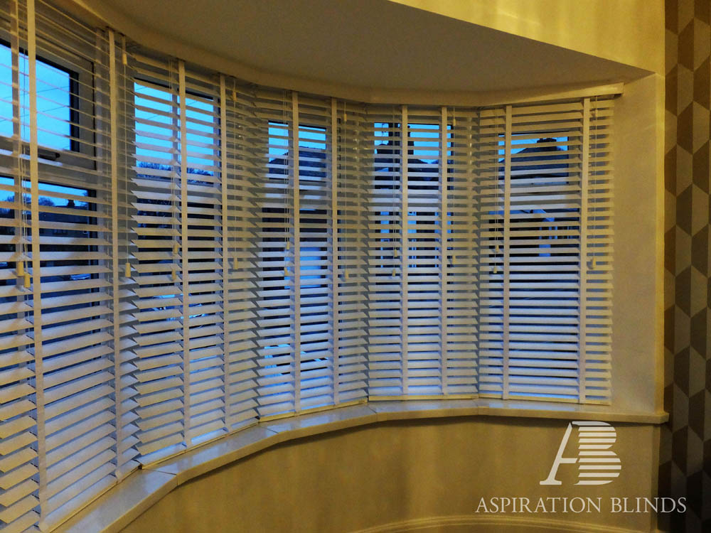 Wooden Venetian Blinds Aspiration Blinds In Bolton