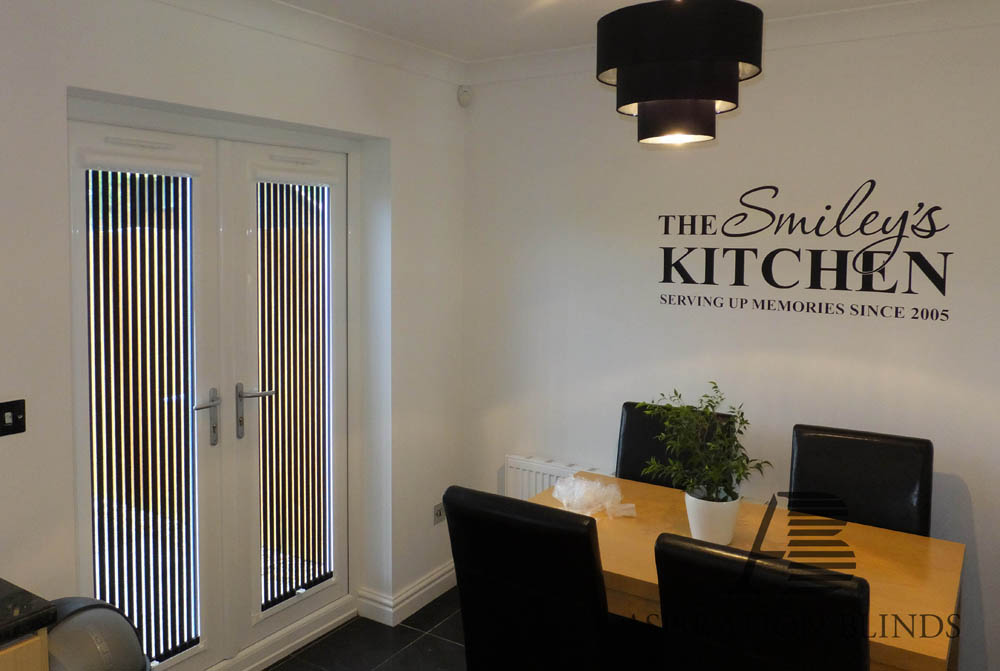 Kitchen Blinds – Aspiration Blinds in Bolton