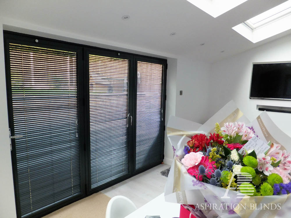 Perfect Fit Blinds Aspiration Blinds In Bolton