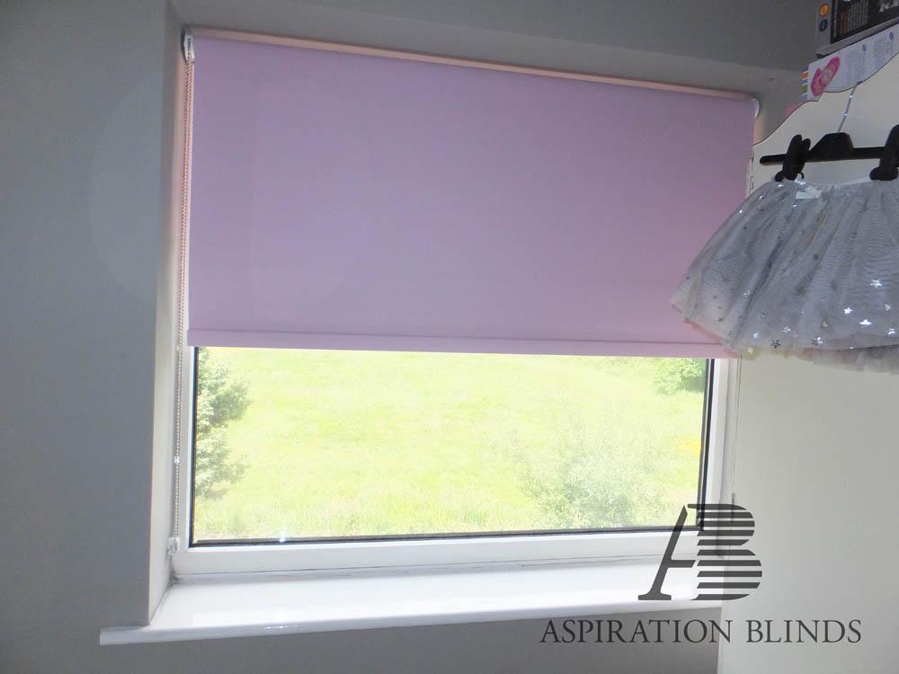 Purple Roller Shades : Purple roller blinds aspiration